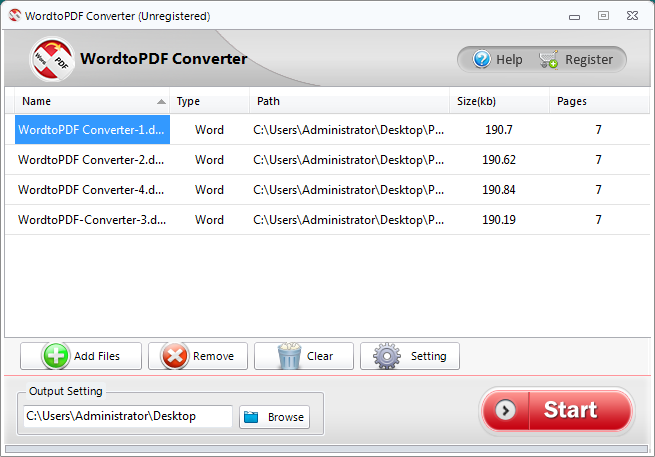 tutorial: how to use WordtoPDF converter