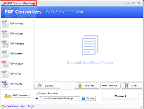 how to convert pdf to html in php