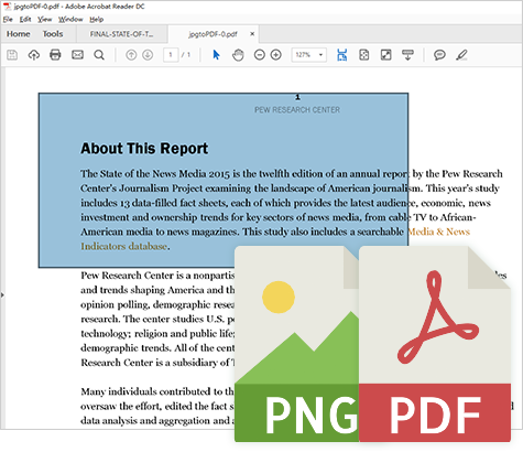 Convert word to unselectable pdf documents