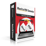 WordtoPDF Converter Box
