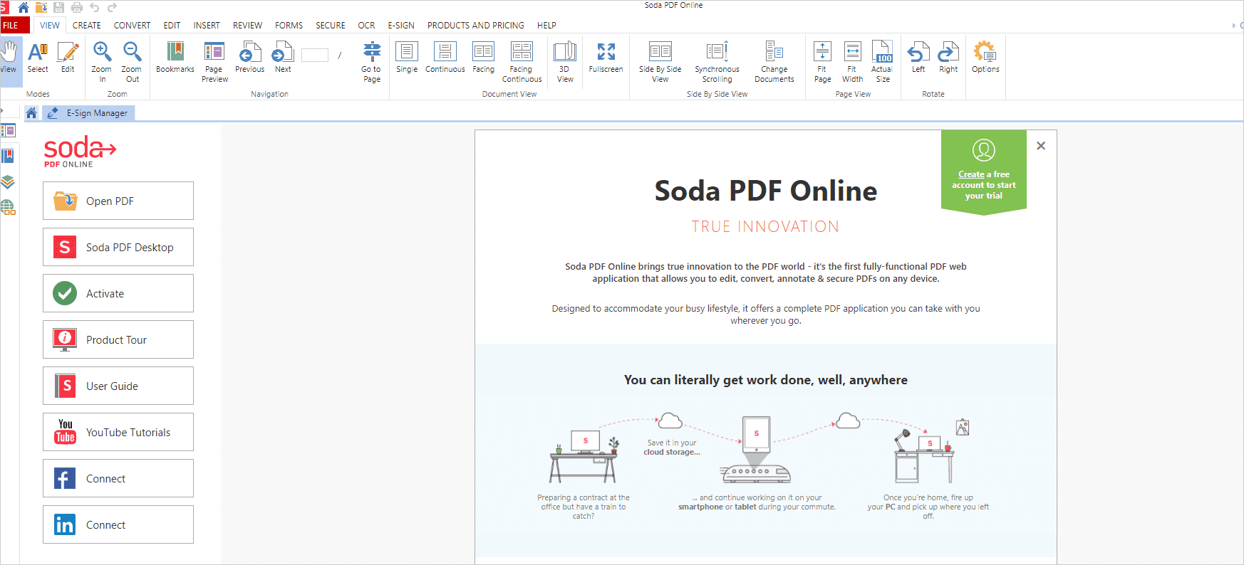 How to convert PDF to editable Word file in 5 efficient ways
