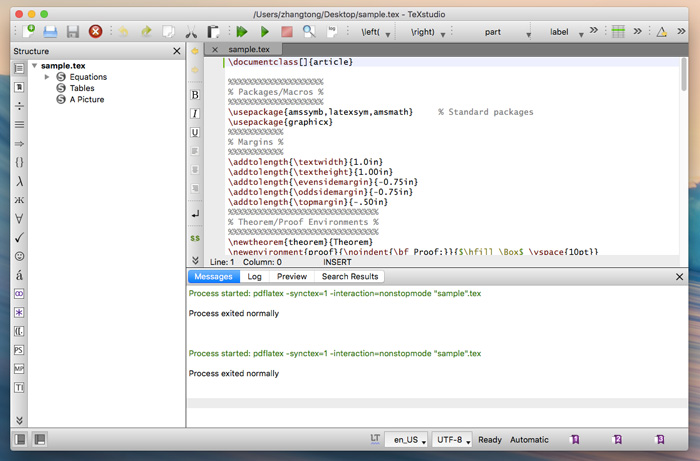 mac insert image into pdf