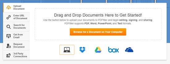 free convert pdf to pptx